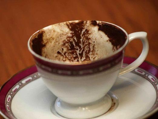 Як гадати на кавовій гущі?