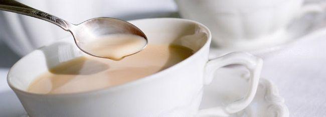 Як готувати молокочай для схуднення