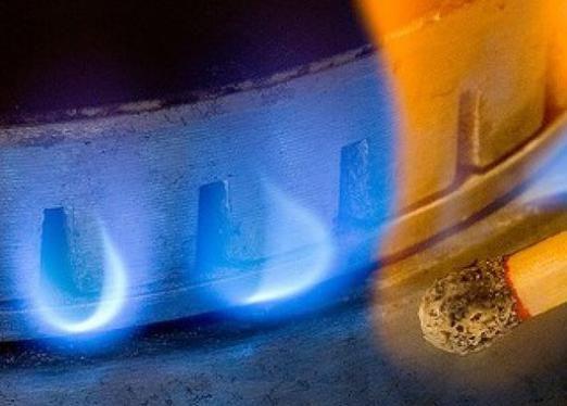 Як використовують газ?