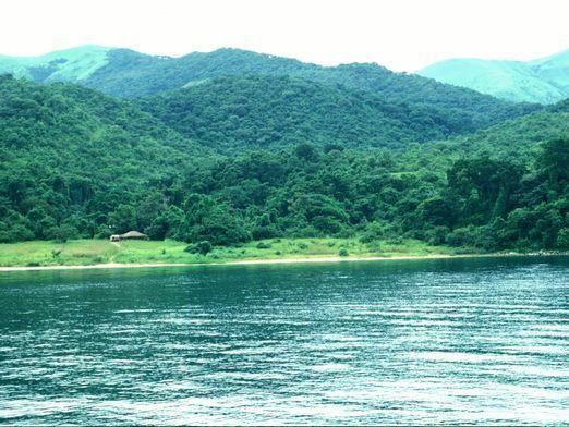 Як використовують озерні екосистеми?