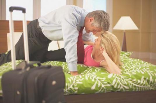 Як змінити дружині?