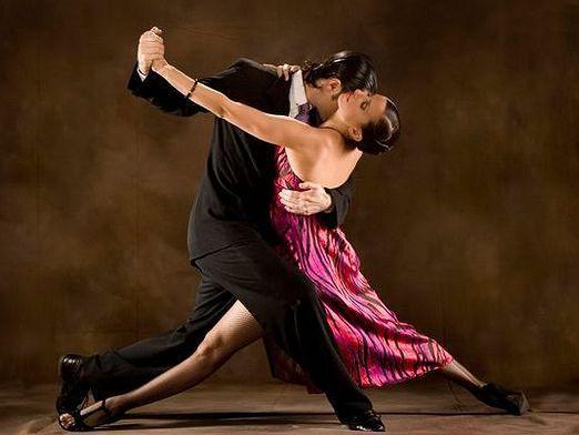 Як гарно танцювати?