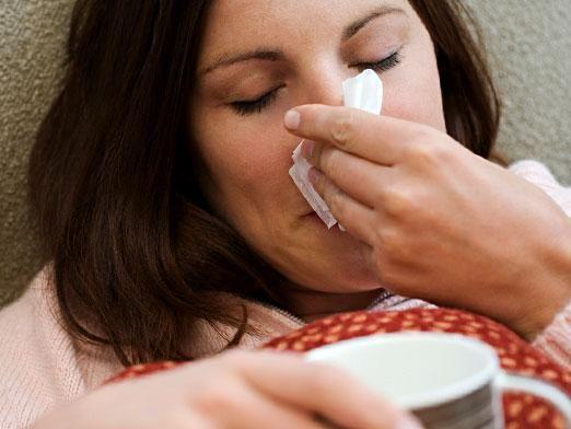 Як лікувати грип в домашніх умовах?