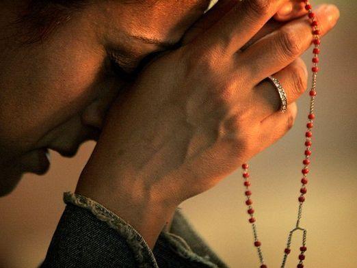Як молитися святим?