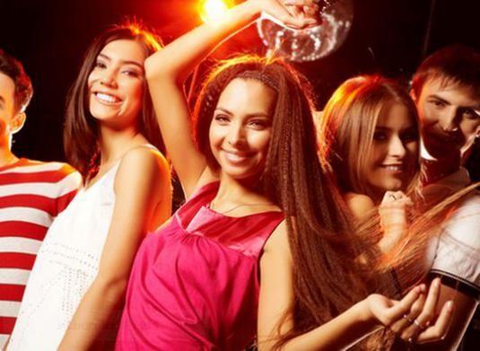 Як навчитися танцювати на дискотеці?