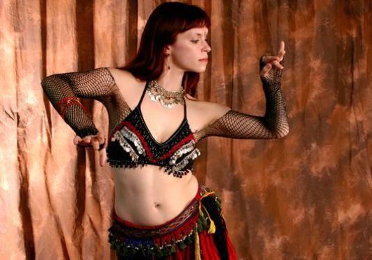 Як навчитися танцювати східні танці?
