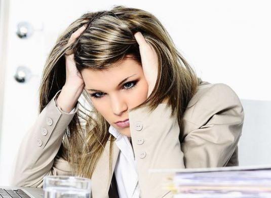 Як не втомлюватися на роботі?