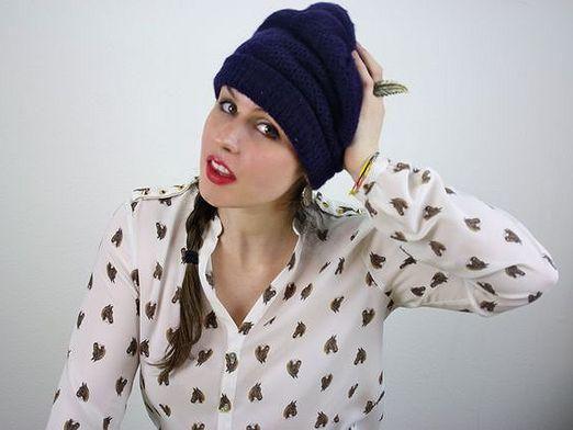 Як носити шапку?