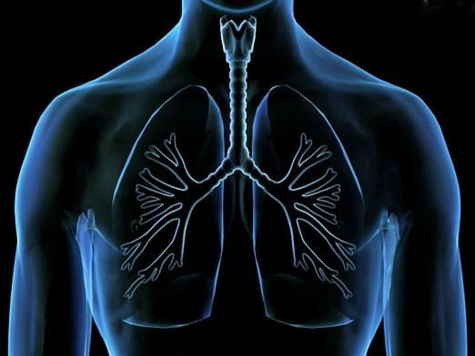 Як очистити легені?