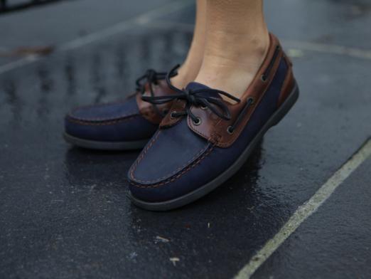 Як визначити розмір взуття?