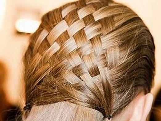 Як плести волосся?