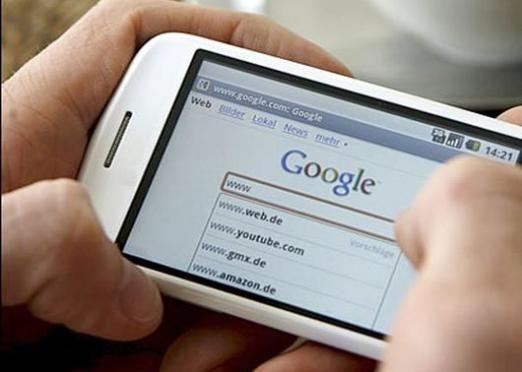 Як підключити інтернет на смартфон?