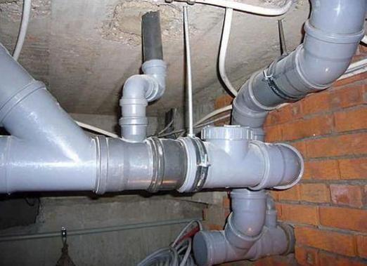 Як підключити каналізацію?