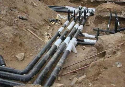 Як підключити водопровід?