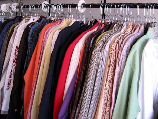 Як підібрати сорочку?