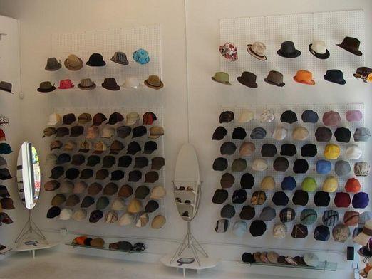 Як підібрати шапку?