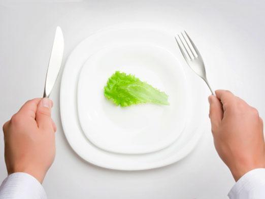 Як схуднути на 20 кг за місяць?