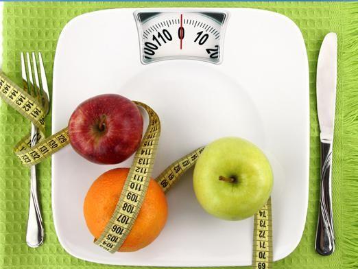 Як схуднути за 2 дні?