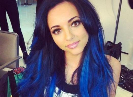 Як пофарбувати темне волосся?