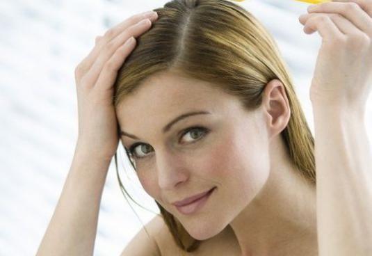 Як пофарбувати волосся в домашніх умовах?