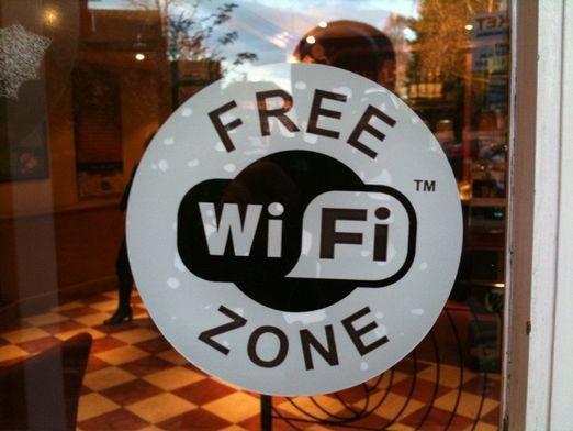 Як користуватися безкоштовно інтернетом?