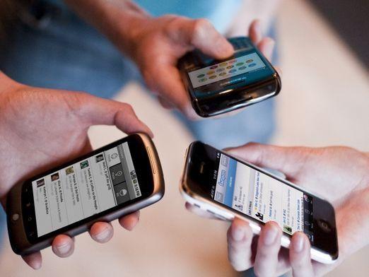 Як користуватися смартфоном?