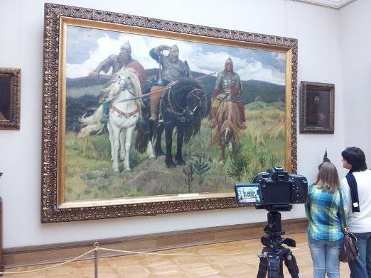 Як розуміти мистецтво?