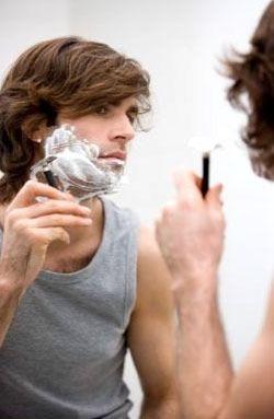 Як правильно голитися?