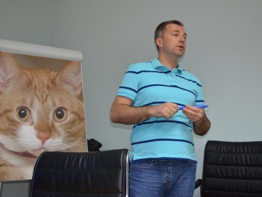 Як правильно робити презентацію?