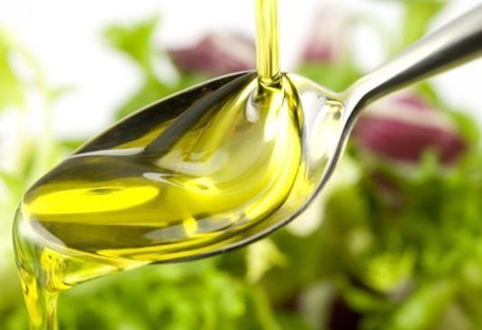 Як приймати масло для схуднення?