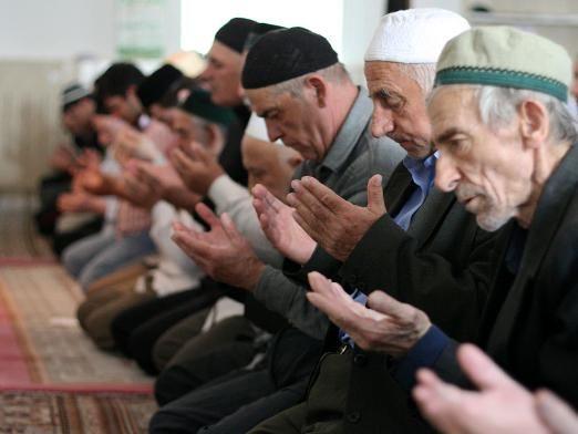 Як прийняти іслам?
