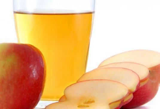 Як прийняти яблучний оцет?
