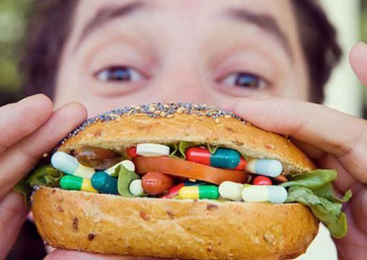 Як прийняти ліки?