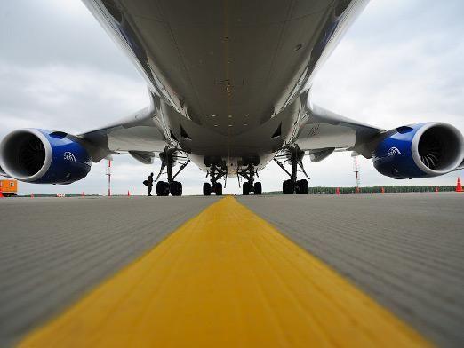 Як працює літак?