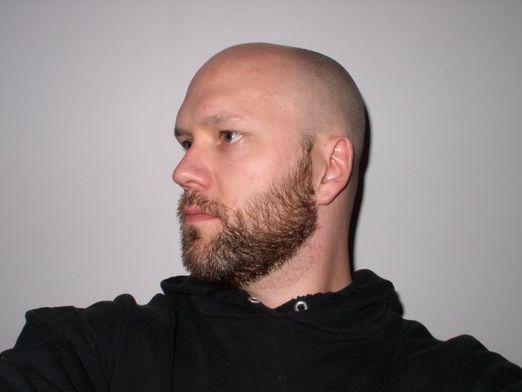 Як росте борода?