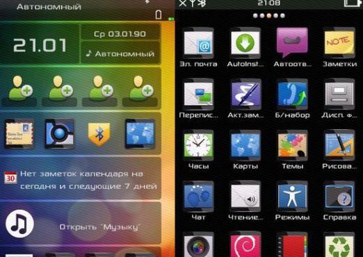 Як русифікувати HTC?