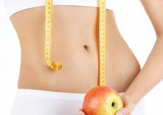 Як скинути 5 кг за тиждень?