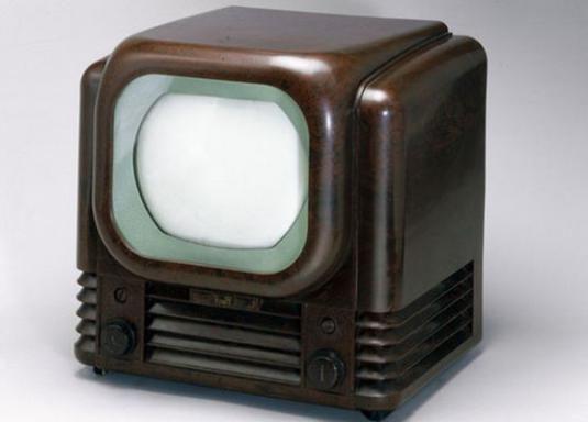 Як зробили телевізор?