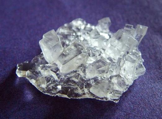 Як зробити домашній кристал?