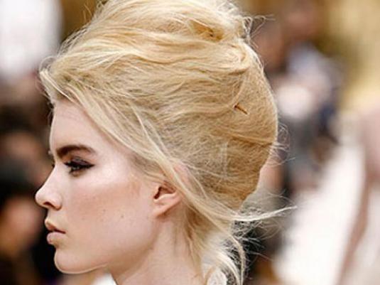 Як зробити зачіску черепашка?