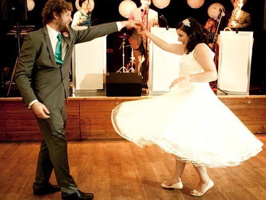 Як зробити танець?