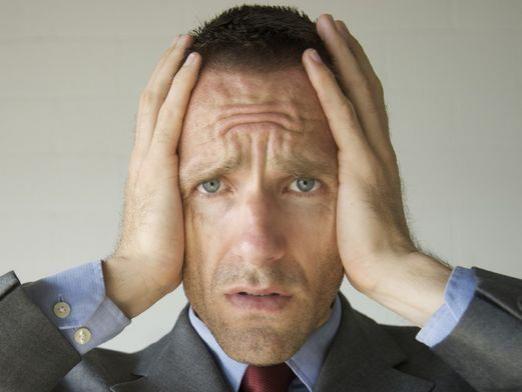 Як зняти нервову напругу?