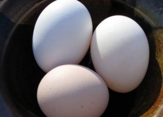 Як зняти порчу яйцем?