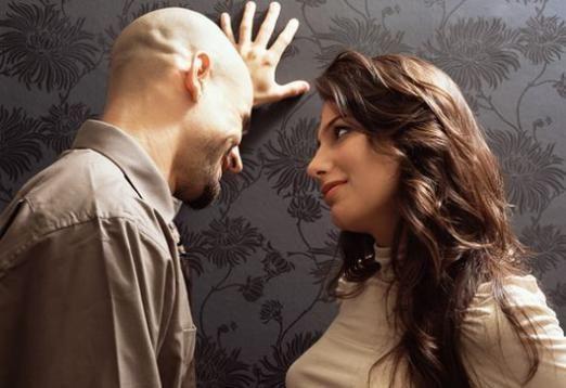 Як спокусити жінку?
