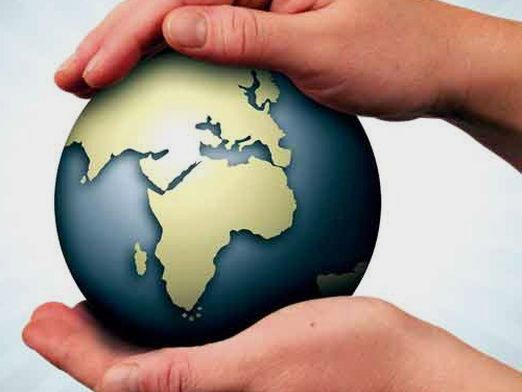 Як врятувати світ?