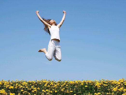 Як стати щасливою жінкою?
