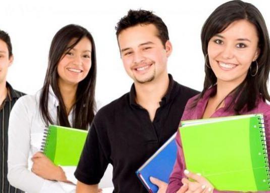 Як стати студентом?