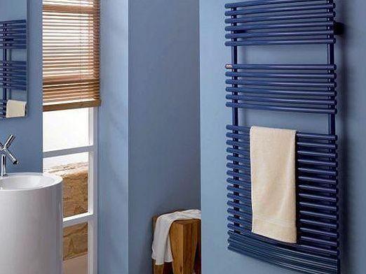 Як встановити полотенцесушитель?