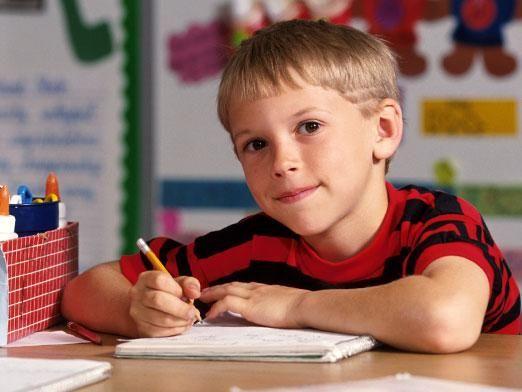 Як влаштувати дитину в школу?