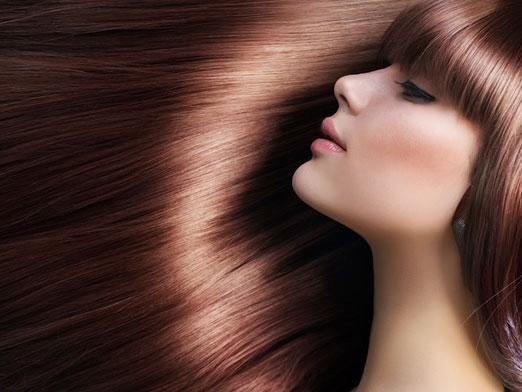 Як збільшити ріст волосся?